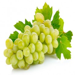 grapes green